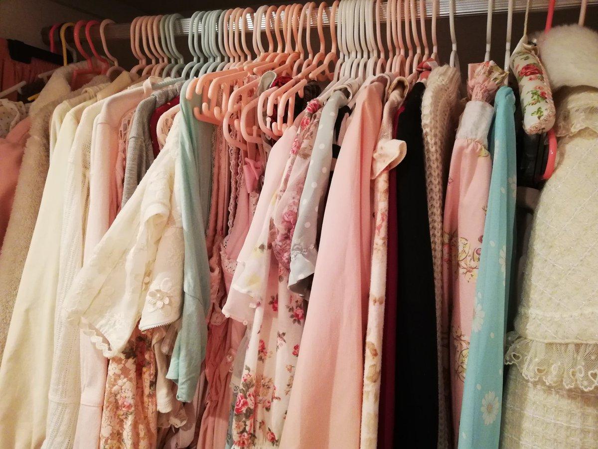 新大阪の女装サロンひめべやは、着替え放題・撮り放題だからめいっぱい楽しめちゃう♥
